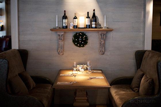 Ресторан La Casa Del Gaucho - фотография 6