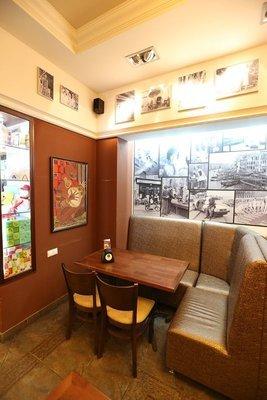 Ресторан Kumpan Café - фотография 4