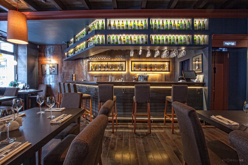 Ресторан Winil Wine Bar - фотография 8