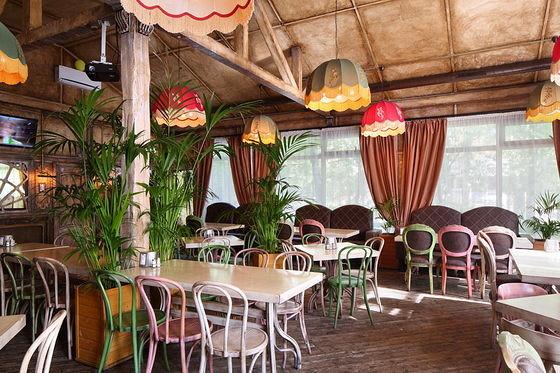 Ресторан Ипполит Матвеевич - фотография 31