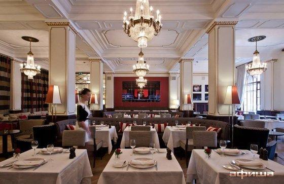 Ресторан Astoria - фотография 11