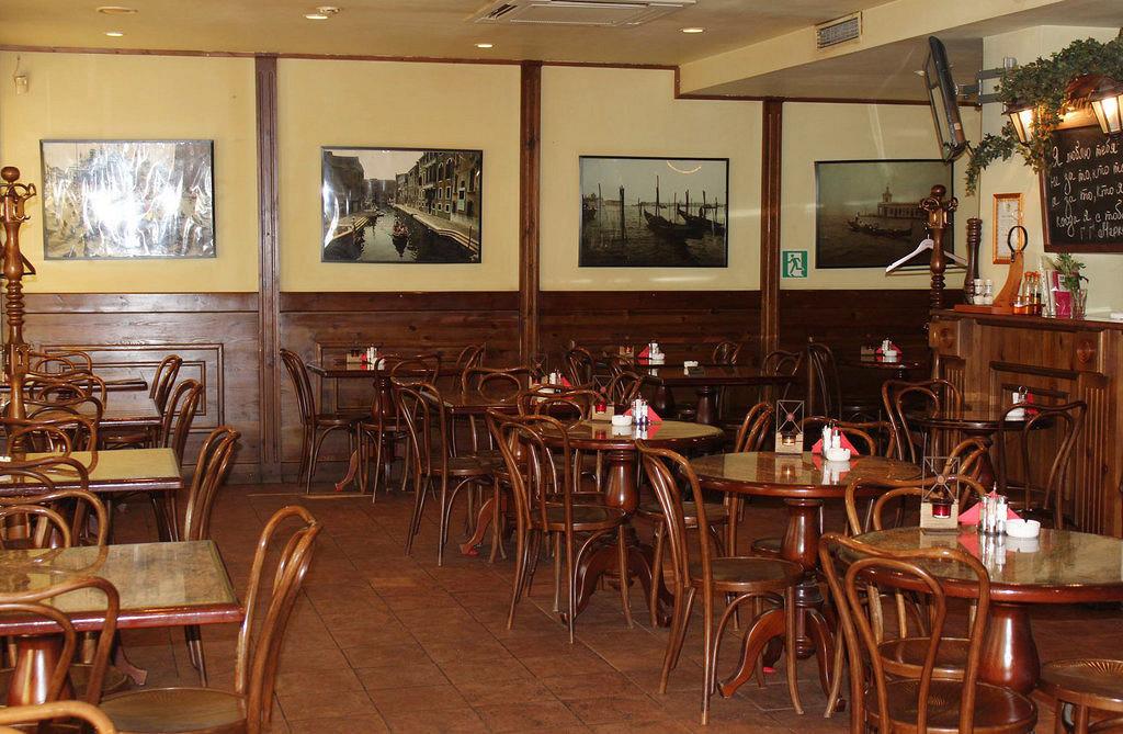 Ресторан Трио - фотография 1