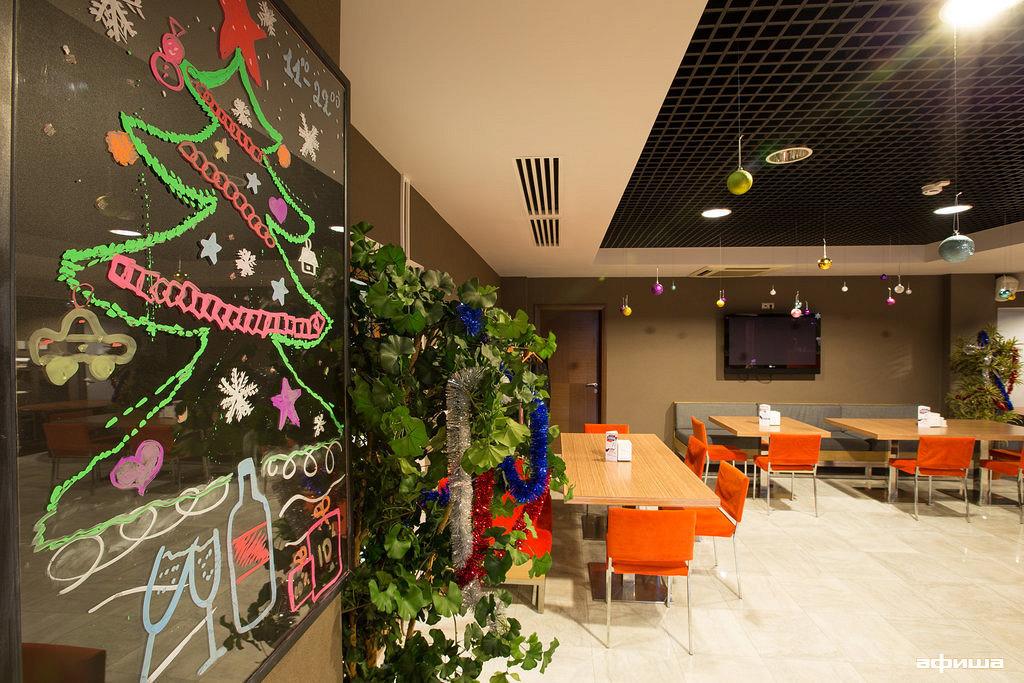 Ресторан Остерия №1 - фотография 11