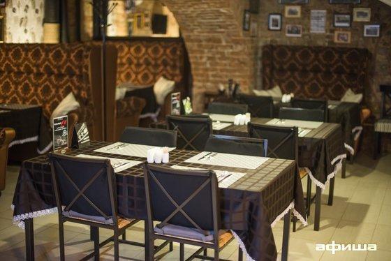 Ресторан Короли & Капуста - фотография 1
