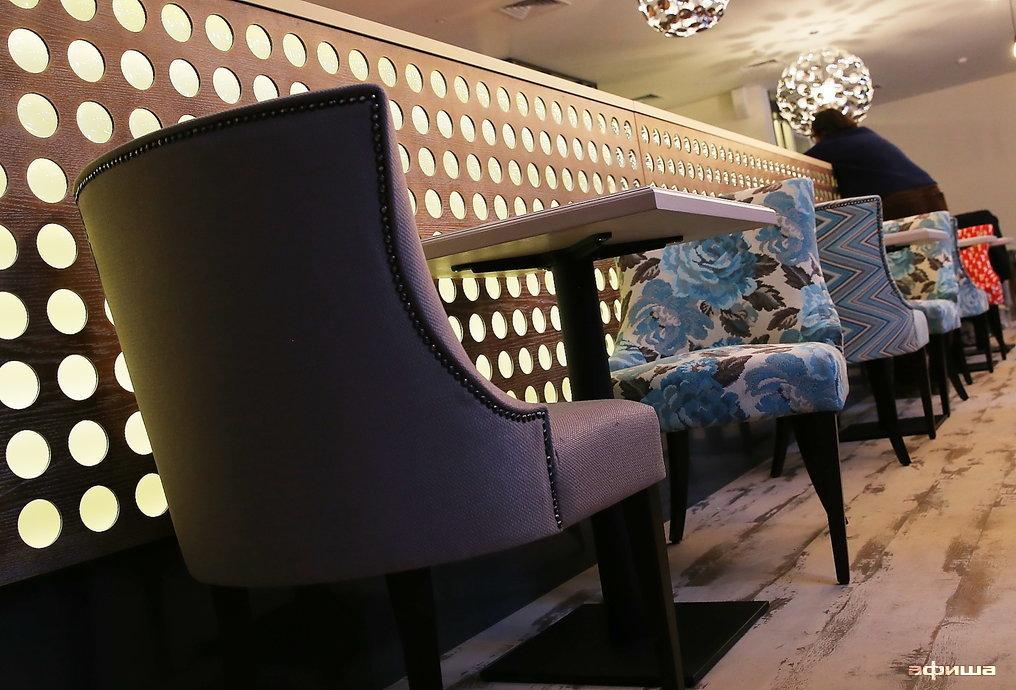 Ресторан B152 Tearoom - фотография 1