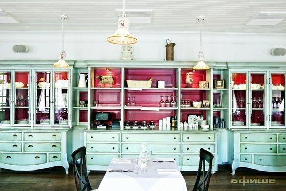 Ресторан Кухня - фотография 10
