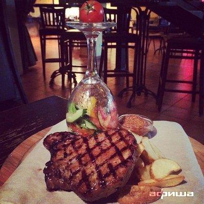 Ресторан Брудершафт - фотография 6