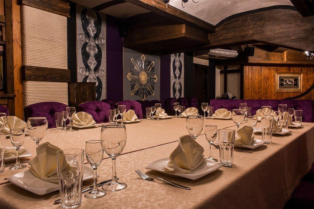 Ресторан Барракуда - фотография 7