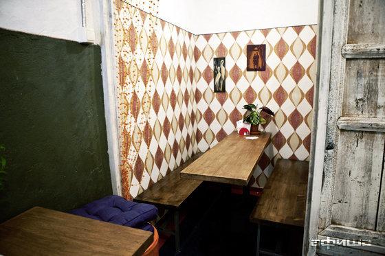 Ресторан Камчатка - фотография 5