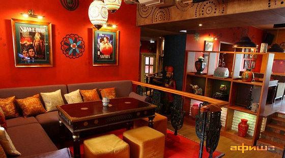 Ресторан Baga Bar - фотография 6
