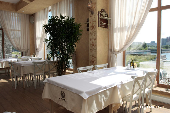 Ресторан Монтенегро - фотография 8