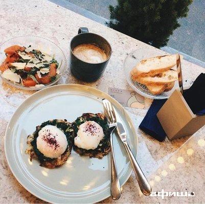 Ресторан Искра - фотография 7
