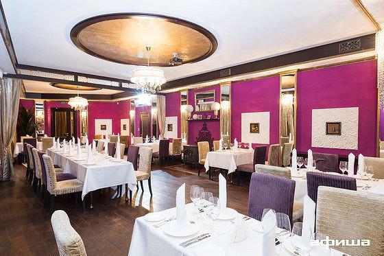 Ресторан Метрополь - фотография 3