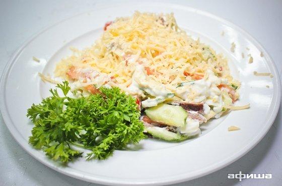 Ресторан Хачапури & Хинкали - фотография 7