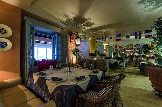 Ресторан La taverna - фотография 12