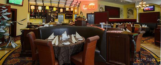 Ресторан Evoo - фотография 11
