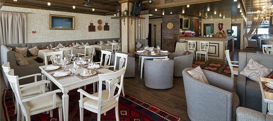 Ресторан Кинто - фотография 2