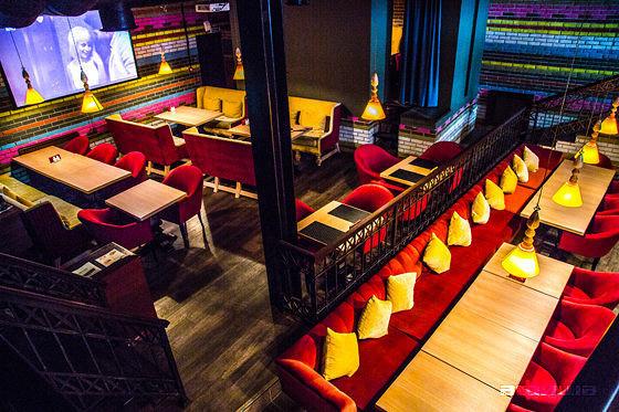 Ресторан Smoke Lounge/Кальянная №1 - фотография 10