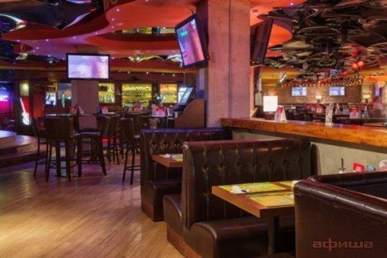 Ресторан Papa's Bar & Grill - фотография 2