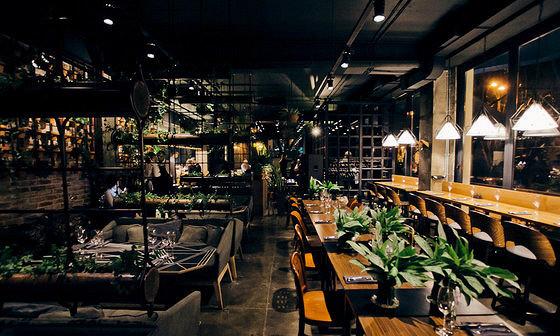 Ресторан Groza - фотография 11