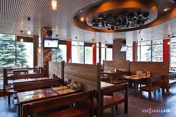 Ресторан Пинта - фотография 8