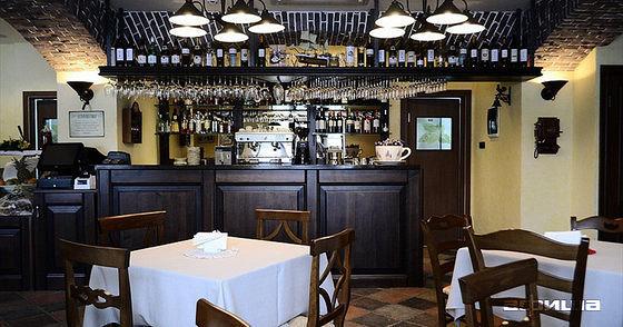 Ресторан Basilico - фотография 12