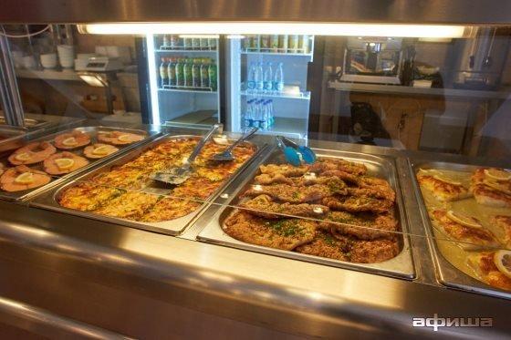 Ресторан Вкус дня - фотография 16