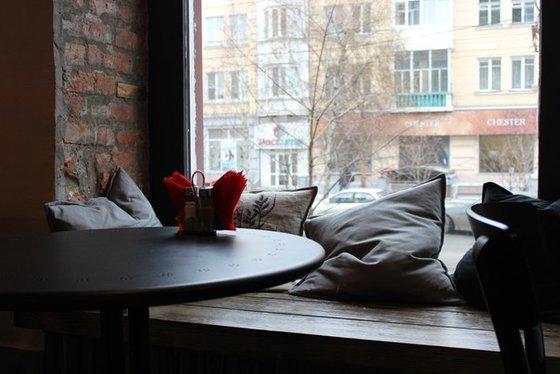 Ресторан Chikki-pizza - фотография 1
