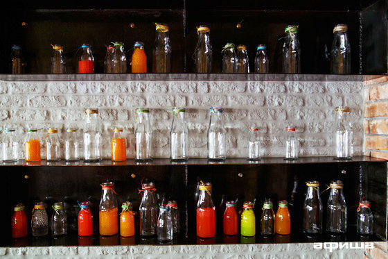 Ресторан Double Dutch - фотография 15