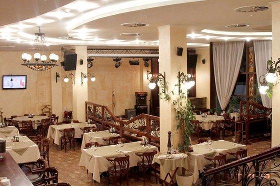 Ресторан Чарда - фотография 8