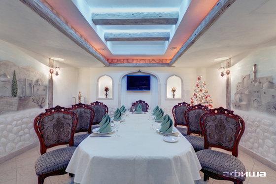 Ресторан Баку - фотография 3
