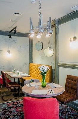 Ресторан Twin Pix - фотография 7