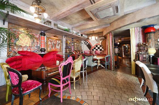 Ресторан Puppen Haus - фотография 1