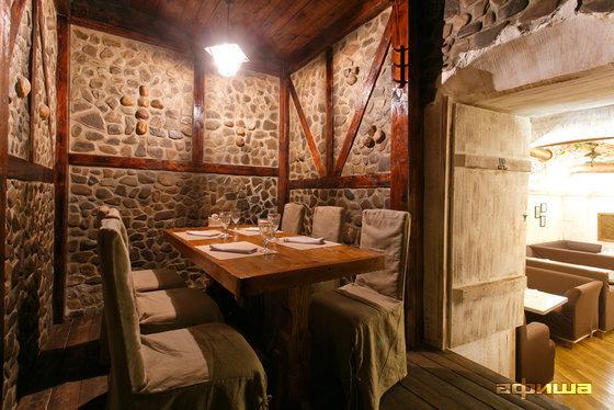 Ресторан Генацвале VIP - фотография 18