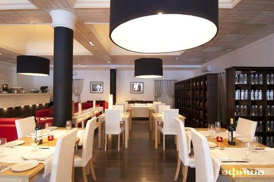 Ресторан T.B.K. Lounge - фотография 2