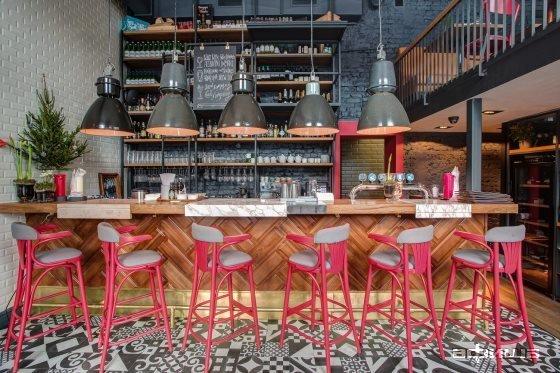 Ресторан Компания - фотография 16