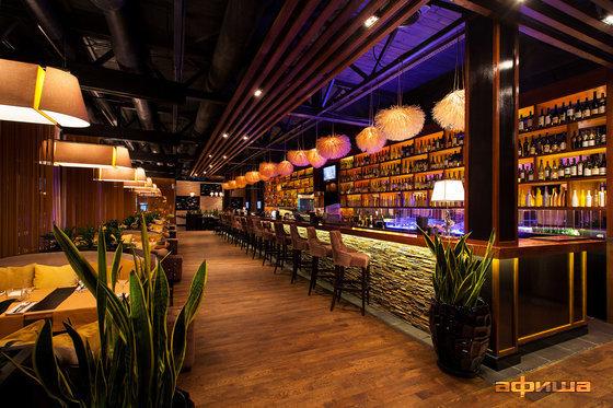 Ресторан Fish - фотография 23