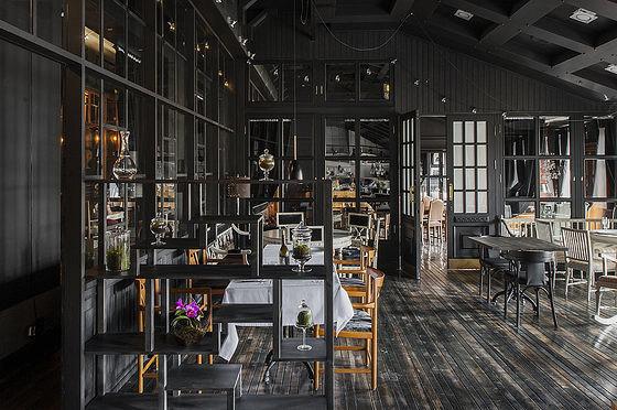 Ресторан Квартира Кости Кройца - фотография 6
