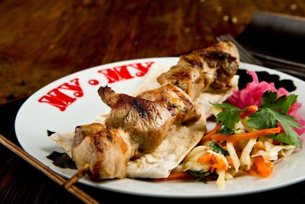 Ресторан Му-му - фотография 4