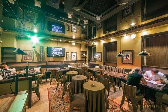 Ресторан Свитер с оленями - фотография 16