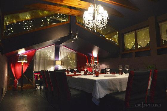 Ресторан Le chef - фотография 9