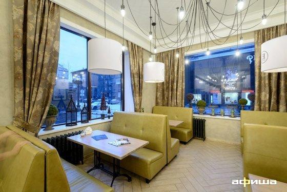 Ресторан Eclair Café - фотография 9