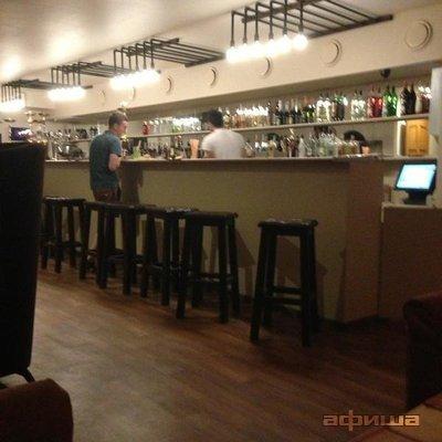 Ресторан Bukowski Bar - фотография 16