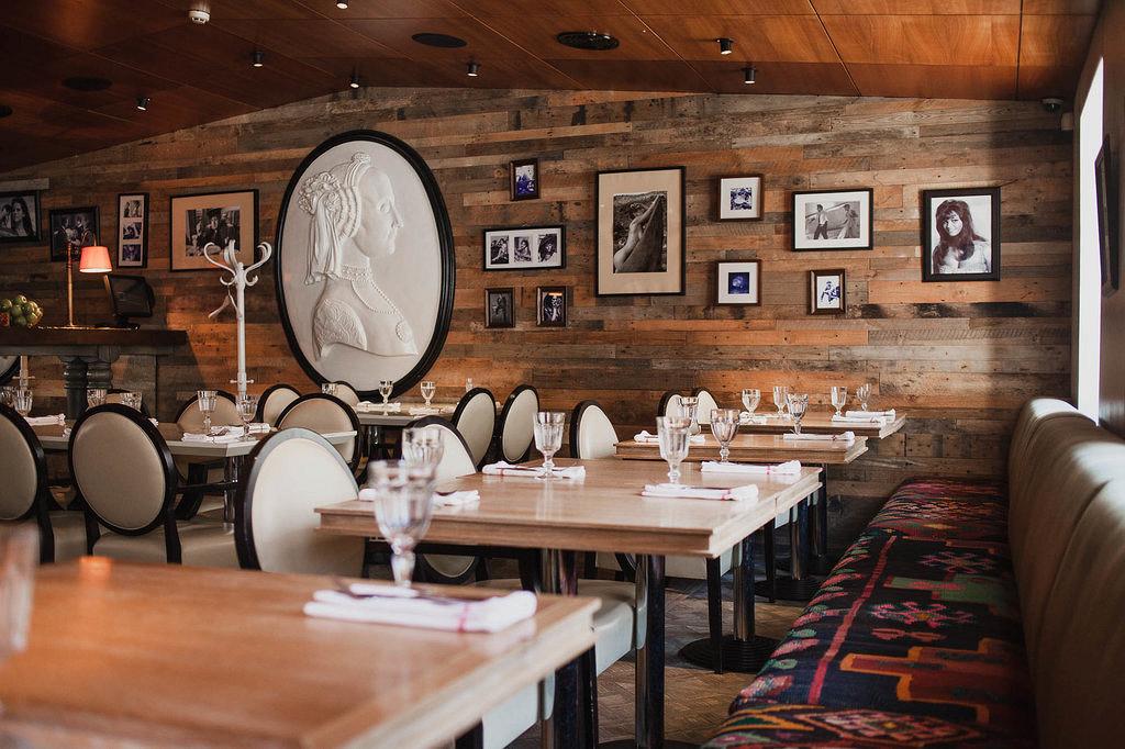 Ресторан Mi piace - фотография 4