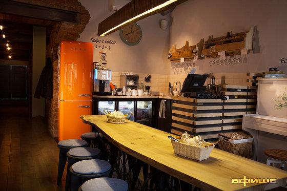Ресторан Укроп - фотография 10