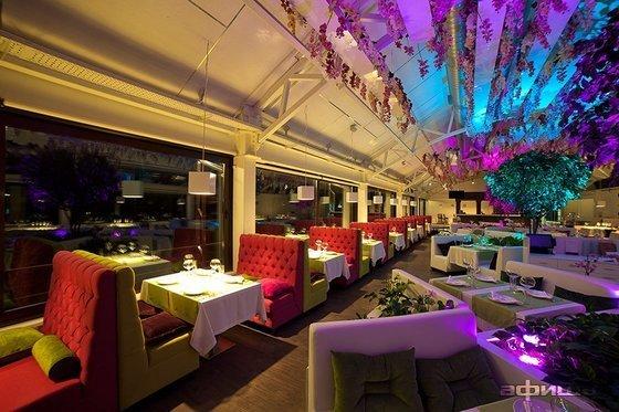 Ресторан Яр - фотография 17