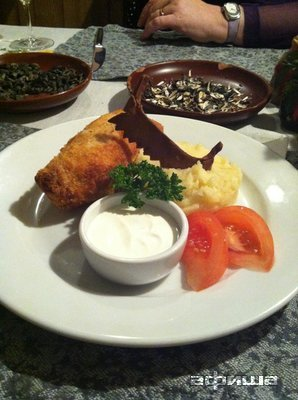 Ресторан Журавлина - фотография 8