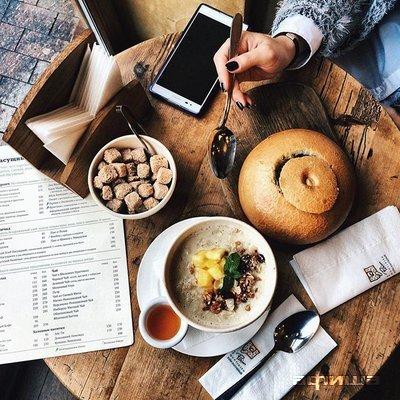 Ресторан Хлеб насущный - фотография 10