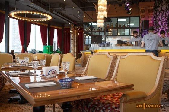 Ресторан Eshak - фотография 12
