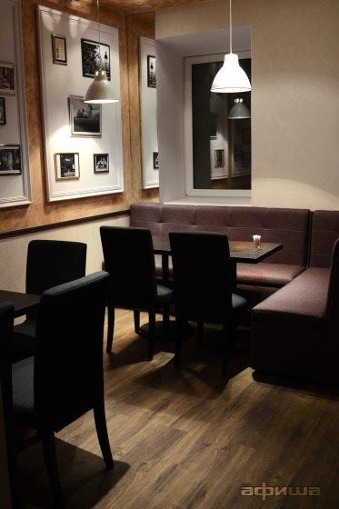 Ресторан Late Harvest - фотография 1